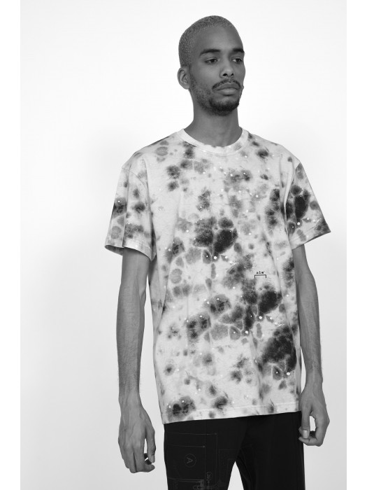 Diesel Red Tag X A-Cold-Wall* Edition T-Stain T-Shirt