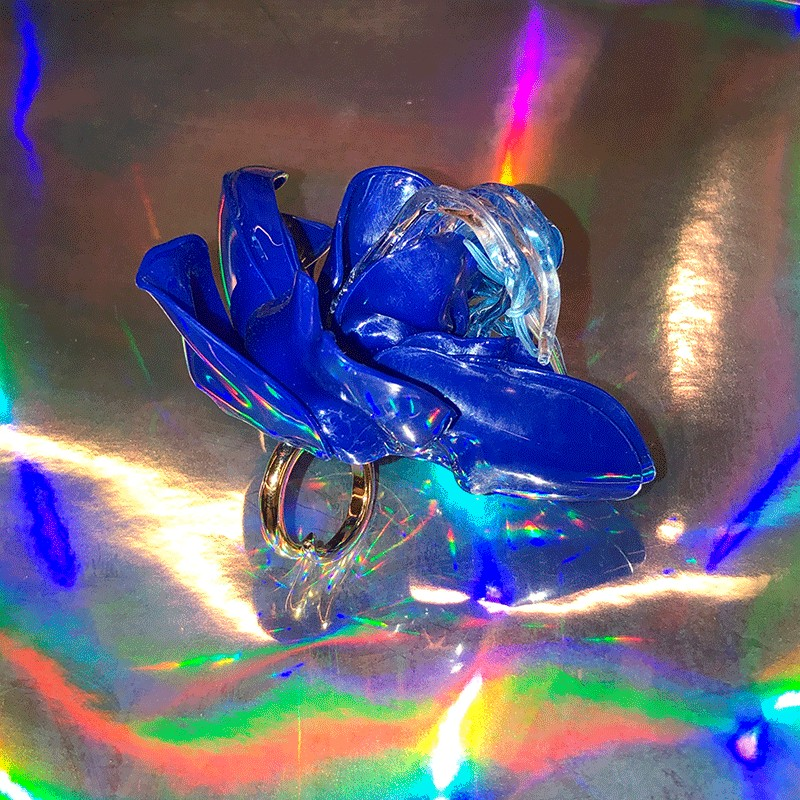Florence Tetier Ring Piece
