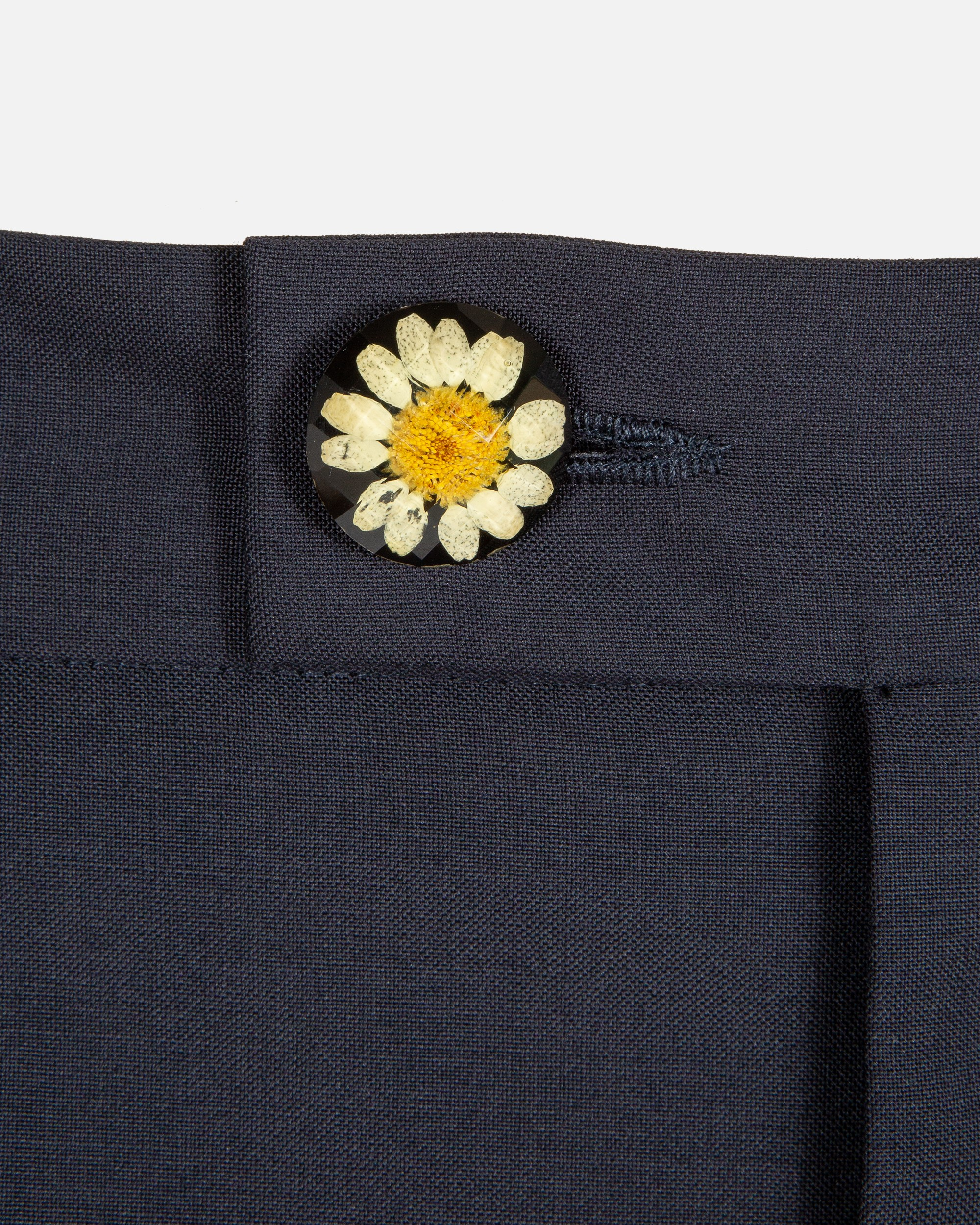Botter Classic Cropped Trousers